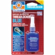 Permatex - 24300 - Surface Insensitive Threadlocker BLUE (MP)