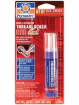 Permatex - 27010 - High Strength Threadlocker RED Gel (MP)