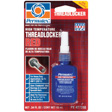 Permatex - 27200 - High Temperature Threadlocker RED, 10 ml bottle
