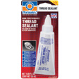 Permatex - 56521 - High Performance Thread Sealant, 50 ml tube