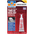 Permatex - 59214 - High Temperature Thread Sealant, 6 ml tube