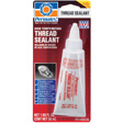Permatex - 59235 - High Temperature Thread Sealant, 50 ml tube
