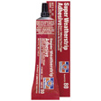 Permatex - 81731 - Super Weatherstrip Adhesive, 5 fl. oz. tube, boxed