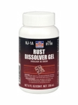 Permatex - 81756 - Rust Dissolver Gel 8 fl. Oz (MP)