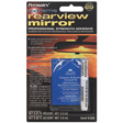 Permatex - 81840 - Extreme Rearview Mirror Professional Strength Adhesive, 2 part kit