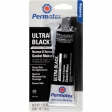 Permatex - 82180 - Ultra Black Maximum Oil Resistance RTV Silicone Gasket Maker, 3.35 oz. tube