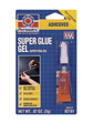 Permatex - 82191 - Super Glue Gel - 2 g tube - Each