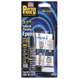Permatex - 84201 - PermaPoxy 5 Minute General Purpose Epoxy, 2 - 1 oz. tubes