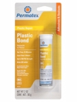 Permatex - 84330 - Plastic Bond NSF Certified Drinking Water Safe 2 oz (MP)
