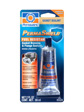 Permatex - 85420 - PermaShield Fuel Resistant Gasket Dressing & Flange Sealant - 2 oz tube - Each