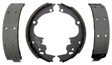 Raybestos - 514PG - Drum Brake Shoe Set