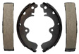 Raybestos - 531PG - Drum Brake Shoe Set
