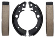 Raybestos - 546PG - Drum Brake Shoe Set