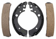 Raybestos - 576PG - Drum Brake Shoe Set
