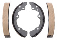 Raybestos - 598PG - Drum Brake Shoe Set