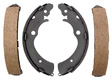 Raybestos - 627PG - Drum Brake Shoe Set