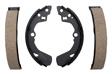 Raybestos - 630PG - Drum Brake Shoe Set