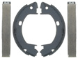 Raybestos - 643PG - Parking Brake Shoe - Drum In Hat Style