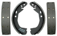 Raybestos - 720PG - Brake Shoes