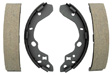 Raybestos - 739PG - Drum Brake Shoe Set