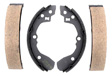 Raybestos - 763PG - Drum Brake Shoe Set