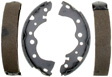 Raybestos - 779PG - Drum Brake Shoe Set