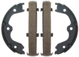 Raybestos - 783PG - Parking Brake Shoe - Drum In Hat Style