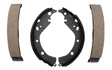 Raybestos - 790PG - Drum Brake Shoe Set