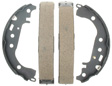 Raybestos - 832PG - Drum Brake Shoe Set