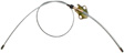 Raybestos - BC92315 - Parking Brake Cable