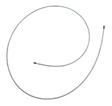 Raybestos - BC93458 - Parking Brake Cable