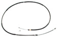Raybestos - BC93876 - Parking Brake Cable