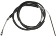Raybestos - BC96090 - Parking Brake Cable