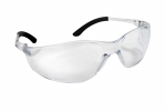 SAS - 5330 - NSX Turbo Safety Glasses - Clear Lens