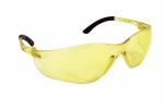 SAS - 5332 - NSX Turbo Safety Glasses - Yellow Lens