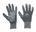 SAS - 640-1909 - PAWS NITRILE COATED GLOVE - Large