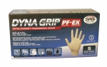 SAS - 650-1002 - Dyna Grip Latex Disposable Glove (Powder-Free) - Medium