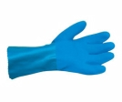 SAS - 6553 - PVC GLOVE - Large