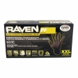 SAS - 66518 - Raven Powder-Free Nitrile Gloves (Large)
