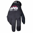 SAS - 6653 - MECHANIC'S PRO TOOL GLOVE (Black) - Large