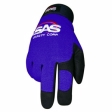 SAS - 6663 - MECHANIC'S PRO TOOL GLOVE (Blue) - Large