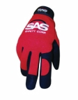 SAS - 6674 - MX ProTool - Mechanics Safety Gloves