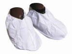 SAS - 6809 - Shoe Covers - PVC - Large