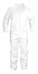 SAS - 6843 - Polypropylene Disposable Coverall - Large