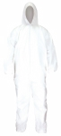 SAS - 6892 - Gen-Nex All-Purpose Hooded Painter's Coverall, Medium