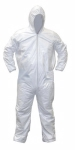 SAS - 6893 - Gen-Nex All-Purpose Hooded Painter's Coverall, Large
