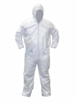 SAS - 6894 - Gen-Nex Hooded Painter's Coverall - X-Large