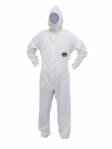 SAS - 6938 - Moonsuit Nylon/Cotton Coverall (Large)