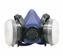 SAS - 8661-92 - Bandit N95 Disposable Dual Cartridge Respirator (Medium)