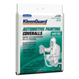 Scott - 72213 - KleenGuard Automotive Painting Coveralls Hooded - L